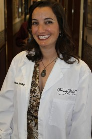 Dr. Michele Frawley