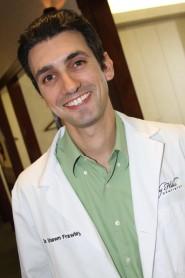 Dr. Shawn Frawley