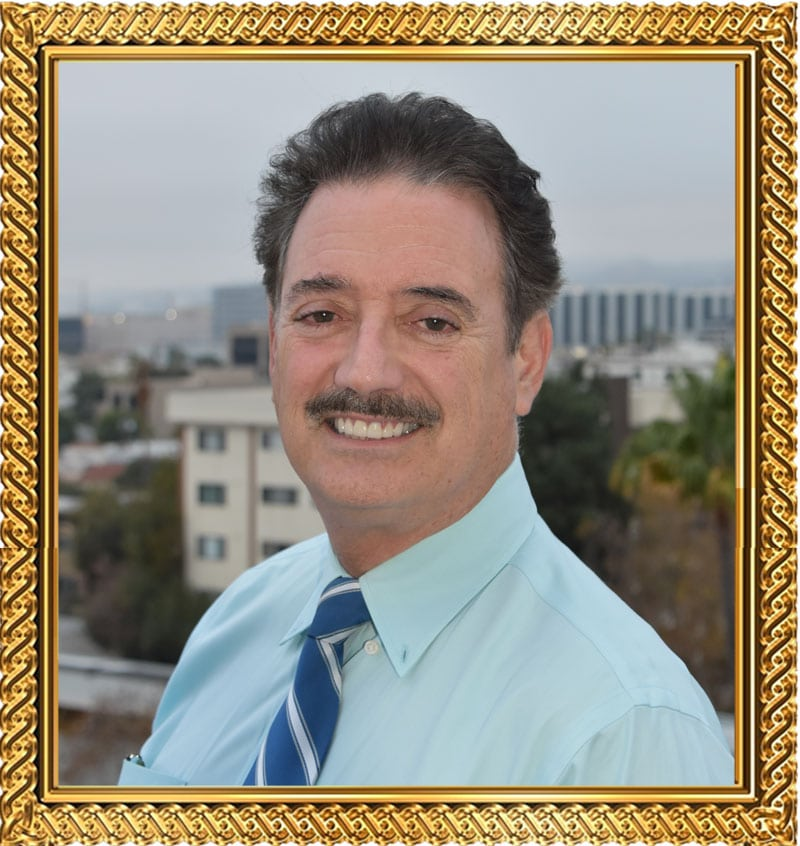 kevin-Beverly Hills Dentist - Family Dentistry