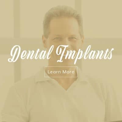 Dental Implants Gold