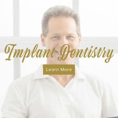 Implant Dentsitry