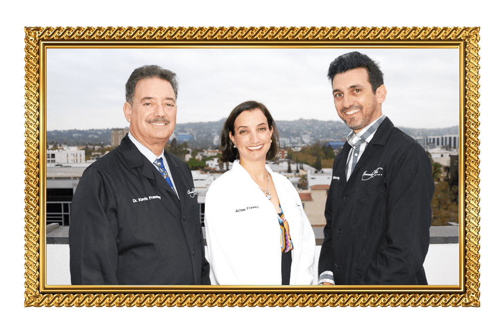 Dentist Beverly Hills Team