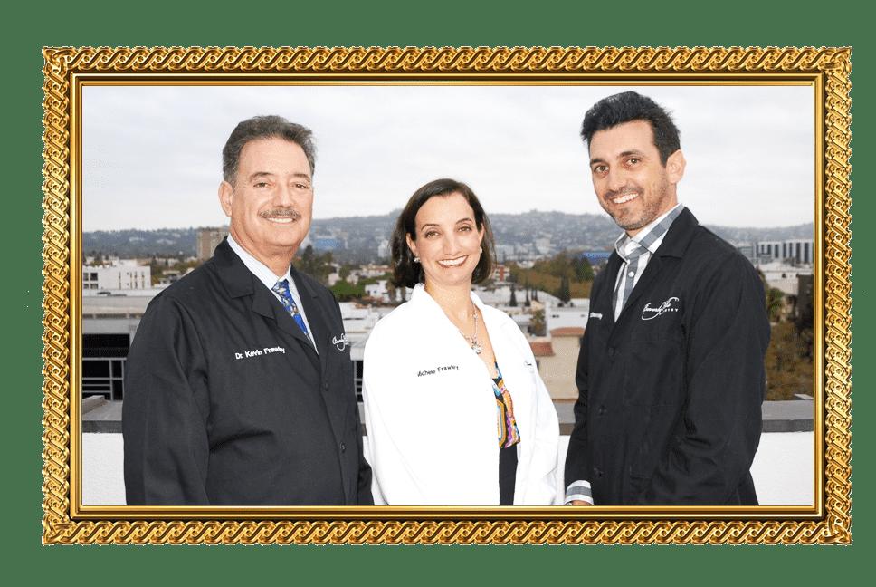 best dentist in Beverly Hills