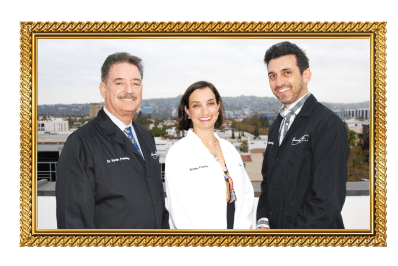 beverly hills dentist