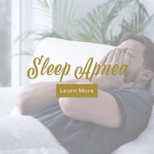 sleep apnea in Los Angeles