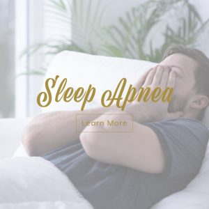 sleep apnea at Beverly Hills Dentistry