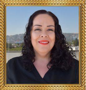 Marylou Parra