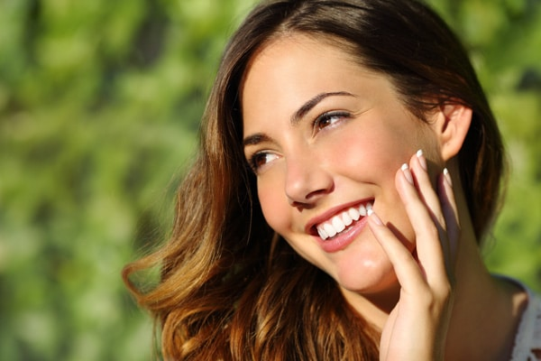 cosmetic dentist beverly hills