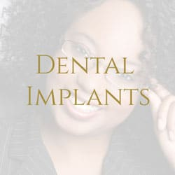 Dental Implants gallery white