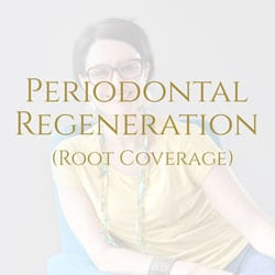 Periodontal Regeneration gallery white