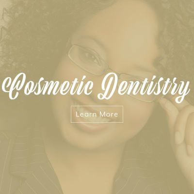 Cosmetic Dentistry Gold