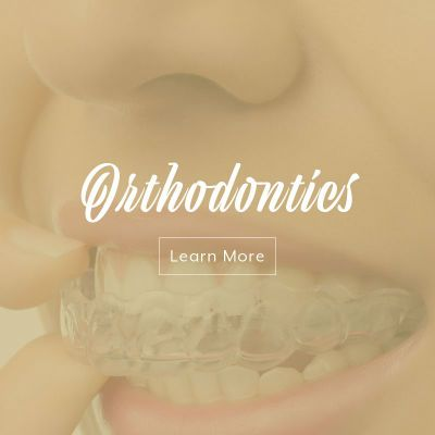Orthodontics-Gold