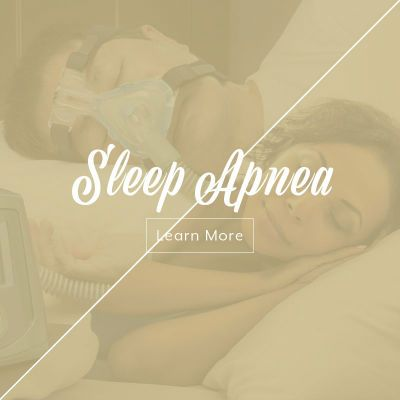 Sleep Apnea gold